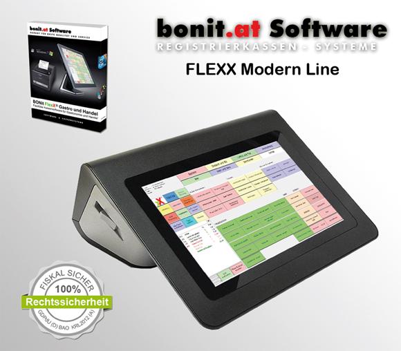 FlexXModernLine580